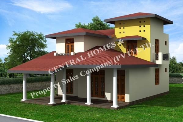 CENTRAL HOME & PROPERTY SALES COMPANY (PVT) LTD